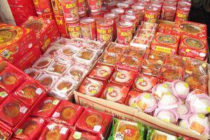 Huyện Tiên Lãng, Hải Phòng: Cam kết đảm bảo an toàn thực phẩm mùa bánh trung thu
