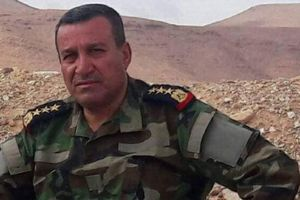 Tin thế giới: Tướng tình báo Syria bị IS sát hại ở sa mạc Suweida