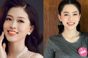 Nhan sắc chân dài 1m72 xinh đẹp như chị em với Hoa hậu Jennifer Phạm