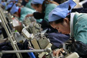 Nguy cơ lớn với doanh nghiệp tư nhân Trung Quốc
