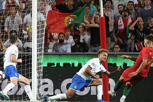 Khi Bồ Đào Nha thiếu Ronaldo