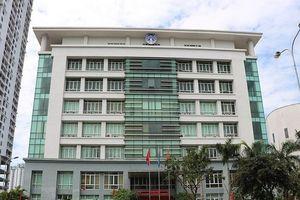 Thấy gì từ 'quỹ đen' ở Cục Đường thủy nội địa Việt Nam?