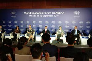 Các nước đang phát triển có nhiều cơ hội hơn trong cách mạng 4.0