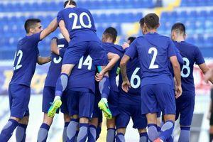 Lịch thi đấu, dự đoán tỷ số vòng loại Giải U.21 châu Âu hôm nay 12.9