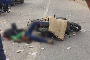 Tìm người chứng kiến vụ TNGT nghiêm trọng trên đường Phú Diễn