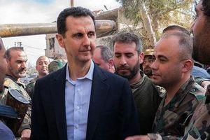 Nga cảnh báo Mỹ và đồng minh tránh những 'bước đi nguy hiểm' ở Syria