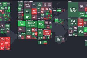 Trước giờ giao dịch 12/9: Vượt ngưỡng 985 một cách dứt khoát, VN-Index có khả năng tăng tiếp