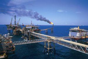 Chứng khoán sáng 12/9: Cổ phiếu dầu khí tăng giá đúng lúc