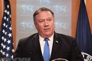 Ngoại trưởng Mỹ Mike Pompeo chưa có kế hoạch thăm lại Triều Tiên