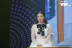 Hồ Quỳnh Hương: Tôi chỉ làm mũi thôi