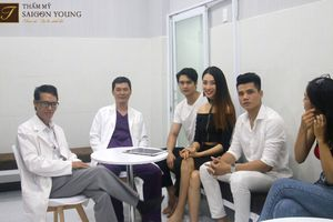 Thẩm mỹ Saigon Young - Địa chỉ uy tín dành cho phái đẹp