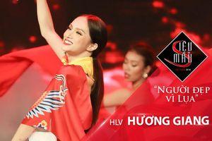 Hoa hậu Hương Giang nói về Siêu mẫu Việt Nam 2018: 'Đừng áp đặt quy chuẩn và hãy luôn cho người khác cơ hội'