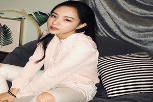 Chết mê với nhan sắc 'nữ thần' mới của mạng xã hội Trung Quốc
