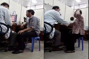 Bác sĩ khám 'siêu tốc' 2,5 phút cho 5 bệnh nhân thừa nhận sai sót