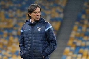 HLV Inzaghi: 'Lazio cần can đảm ở Ukraine'