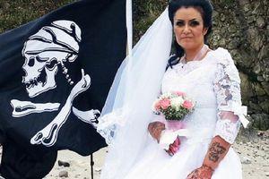Kết hôn với hồn ma 300 tuổi vì không tìm được chồng ưng ý