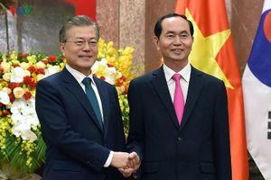 Báo Hàn Quốc: Việt Nam là đất nước đặc biệt với Hàn Quốc