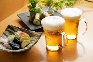 Bia không chỉ để nhậu, bia còn có thể làm 7 mẹo cực hay sau đây