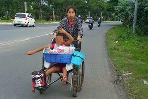 Lợi dụng người khuyết tật để trục lợi bị phạt đến 15 triệu đồng