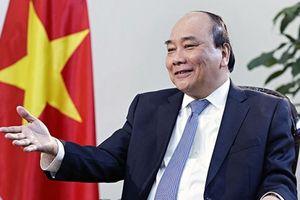 Thủ tướng: 'Kinh tế tư nhân sẽ góp trên 50% GDP Việt Nam vào năm 2020'