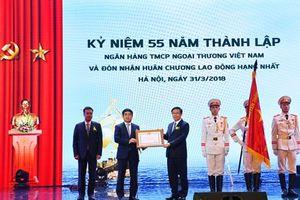 Thống đốc: Đến năm 2020 Vietcombank phải trở thành ngân hàng số 1
