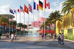 Quảng Ngãi xây dựng Thành phố giáo dục Quốc tế IEC