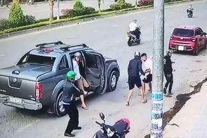 Hỗn chiến ở Nhơn Trạch: Truy bắt Ngọc 'thẹo'