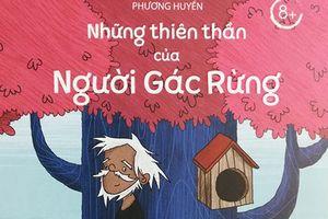 Những thiên thần của người gác rừng - 'Toy Story' ở Việt Nam