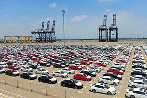 Nhu cầu mua sắm ôtô ở Việt Nam sẽ khởi sắc năm 2018