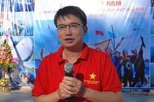 Lời giãi bày của T.S Trần Đức Anh Sơn sau khi bị kỷ luật vì viết bài trên facebook