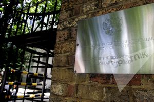 Đại sứ quán Nga tại London phản bác tuyên bố 'hoàn thành nhiệm vụ' của Anh