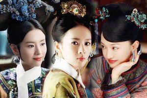 Phim của dàn hoa đán Trung Quốc khó có cơ lên sóng