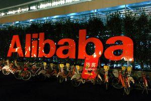 Alibaba đầu tư 4,5 tỷ NDT vào nền tảng dịch vụ trực tuyến ở nông thôn