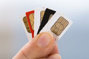 ARM phát triển iSIM thay thế thẻ SIM truyền thống