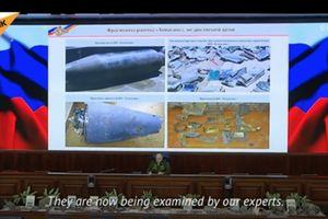 Tomahawk 'cung khai', Mỹ-NATO lo sốt vó