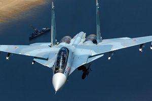 Sát thủ diệt hạm Nga nhấn chìm tàu địch ngoài khơi Syria