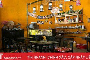 Top 4 quán cà phê phong cách hoài cổ 'cực chất' tại Hà Tĩnh
