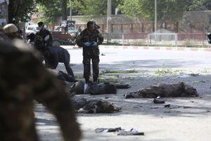 Afghanistan: Đánh bom liều chết thứ 3 trong ngày, thêm 11 trẻ em thiệt mạng