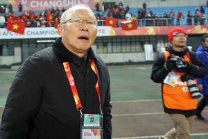 AFF Cup 2018: ĐT Việt Nam dễ, thầy Park khó?