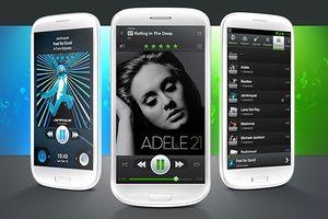 Top 10 ứng dụng nghe nhạc tốt nhất cho Android