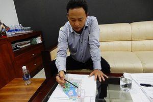 Đà Nẵng: Đề xuất thu hồi 12.000m2 đất để thông đường Bạch Đằng nối dài