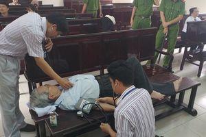 Giảm án cho ông lão dâm ô trẻ em ở Vũng Tàu