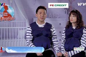 Trấn Thành – Hari Won chia sẻ xúc động chuyện chưa có con
