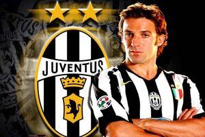 Del Piero - Sự trường tồn của một kiệt tác phục hưng