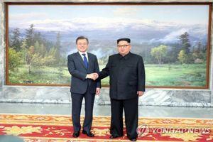 Ông Kim Jong-un tới Bàn Môn điếm 'giải cứu' Thượng đỉnh Mỹ-Triều?