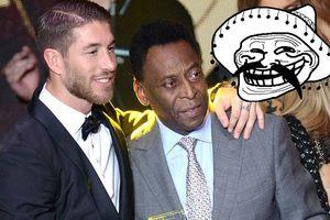 Biếm họa 24h: Thua chung kết, Liverpool không thoát 'lời nguyền' Pele