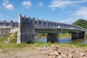 Cần thanh tra dự án kênh 72 tỷ đội vốn lên 2.600 tỷ ở Ninh Bình