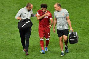 Luật sư Ai Cập kiện Ramos 1,2 tỷ đôla vì làm Salah chấn thương