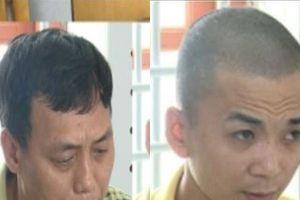 Thái Bình: 'B gãy' ng dây trm cp hàng chc xe máy