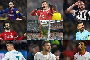 Nhà vô địch Champions League 2017/18, NHM chọn CLB nào?
